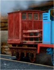 Host Wagon