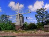 Sodor Grain Windmill