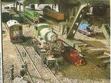 Elsbridge Yard