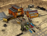 Sodor Dieselworks