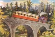 Poll-ny-Chrink Bridge