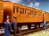 Branch Line Coaches