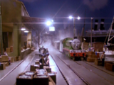 Tidmouth Harbour