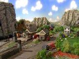 Tea Room Station Yard