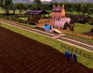 Farmer McColl's Farm