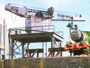 Rolling Gantry Cranes