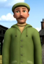 Farmer McColl