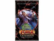 Sobre Furia Extension