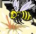 PollenatedBee