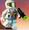 Mars mission guy