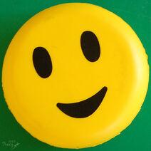365 Toys- Smile