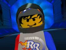 Rocket Racer image