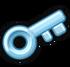 Keys to the LEGO City Badge