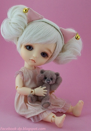 Dolls New Beautiful Girls Animated Barbie Cute Doll Innocent Baby Kids Dollsbabiesfbfacebookimage