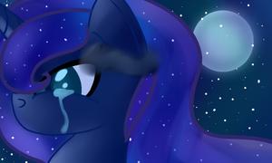 Princess Luna By Plimwie