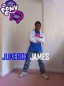 Jukebox James EG 1st look
