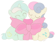 79879 - Bonbon Lyra artist Egophiliac heartstrings