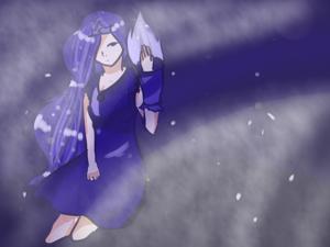 Luna by AyaMarry