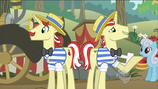 The Flim Flam brothers S2E15