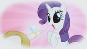 Rarity YES S1E03