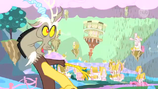 First changes of Ponyville S2E2