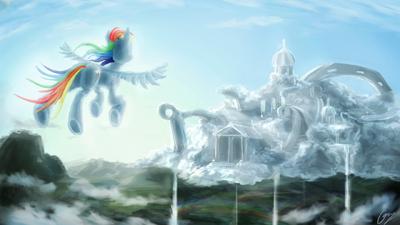 Cloudsdale by nelvakre-d5e7oh4