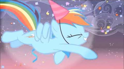 Fait un voeu - My Little Pony French