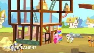 My little pony season 4 all songs