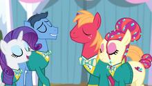 Les Pony Tones S4E14