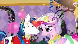My Little Pony Friendship is Magic - All Songs from Season 2 1080p