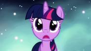 Twilight (La vraie Twilight, espace étoile)