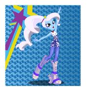 Trixie dazzlings