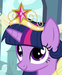 Element of Magic princess crown S3E13