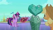 Coeur faux (S03E01)