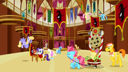 Trixie City le hall S3E05