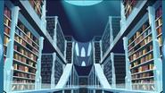 Bibliothèque dans l'Empire (S03E01)