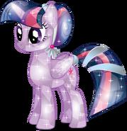 Twilght sparkle crystal by infinitewarlock-d8hj6gq