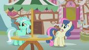Lyra Pleurs S1E10
