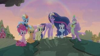 All Songs from My Little Pony Friendship Is Magic - SEASON 9! (MLP)
