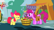 Apple Bloom et Berryshine S01E12