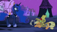 Luna et Applejack S02E04