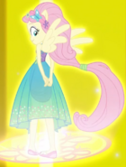 Fluttershy Transformation Forgotten Friendship