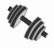 Bulk Biceps cutie mark