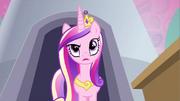 Princesse Cadence n'est pas ravie S2E25
