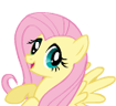 Fichier:Fluttershy Navbox Perso.png