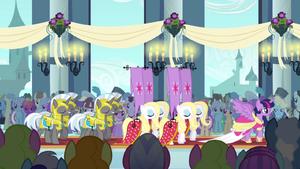 Chanson Behold Princess