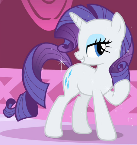 Fichier:Rarity Licorne.png
