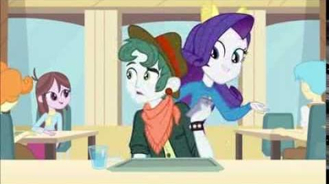 My Little Pony - Equestria Girls en français
