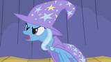 Trixie pas contente S01E06