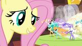 Fluttershy et Breezies (S04E16)